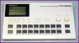 Roland TR505 front